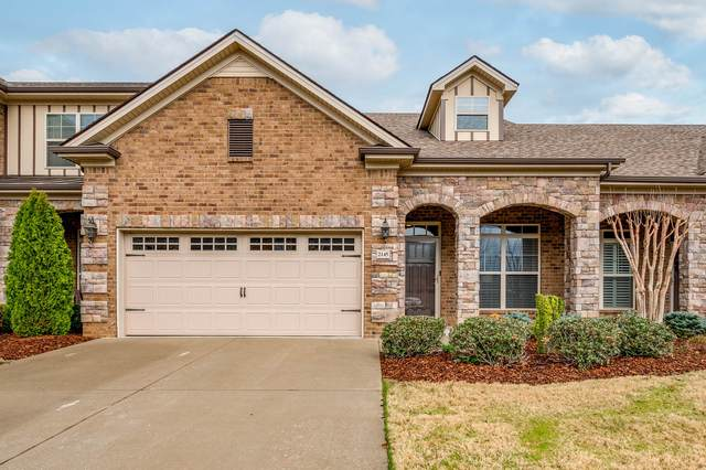 2145 Herring Crossing, Murfreesboro, TN 37130 (MLS #RTC2236940) :: Michelle Strong