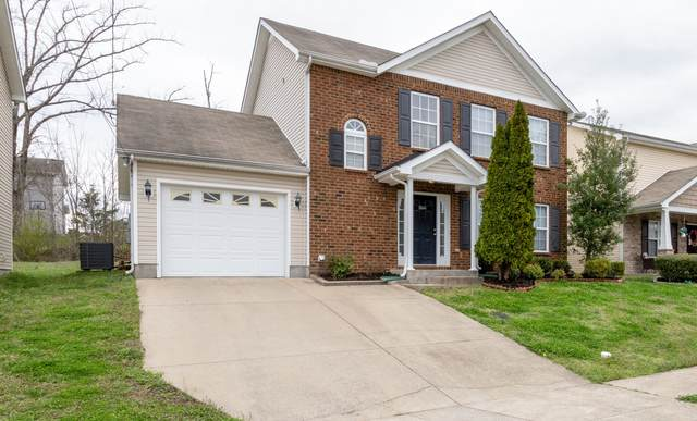 8844 Cressent Glen Ct, Antioch, TN 37013 (MLS #RTC2236960) :: Felts Partners