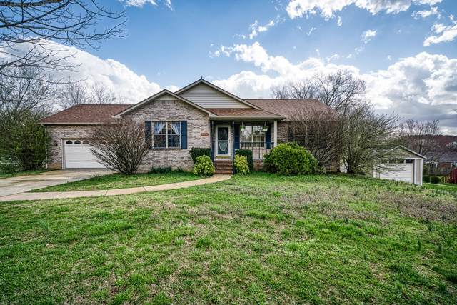 1471 Mayfield Dr, Cookeville, TN 38501 (MLS #RTC2236994) :: Real Estate Works