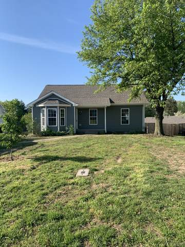 914 Princeton Dr, Clarksville, TN 37042 (MLS #RTC2237113) :: Kimberly Harris Homes