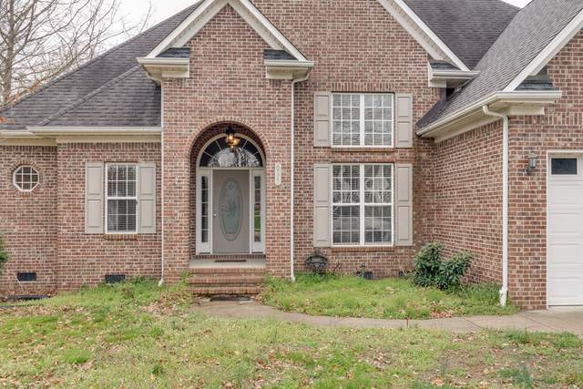 611 Shadowbrook Dr, Columbia, TN 38401 (MLS #RTC2237122) :: Michelle Strong