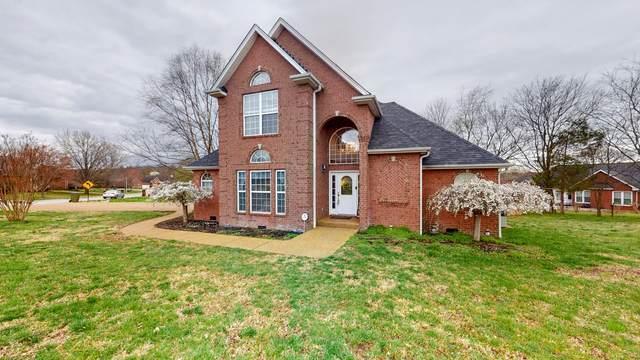 202 Lexington Dr, Lebanon, TN 37087 (MLS #RTC2237148) :: Real Estate Works