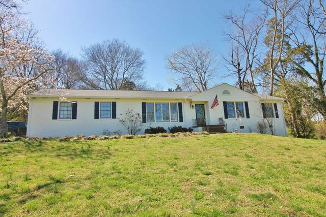 198 Barker Rd, Nashville, TN 37214 (MLS #RTC2237149) :: Real Estate Works