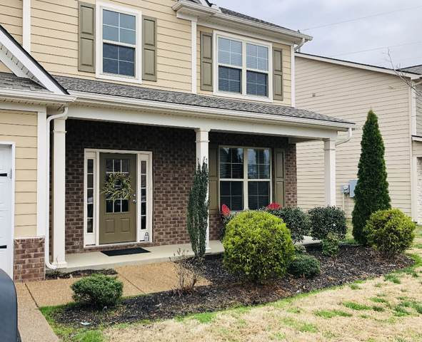 6015 Aaron Dr, Spring Hill, TN 37174 (MLS #RTC2237172) :: Michelle Strong