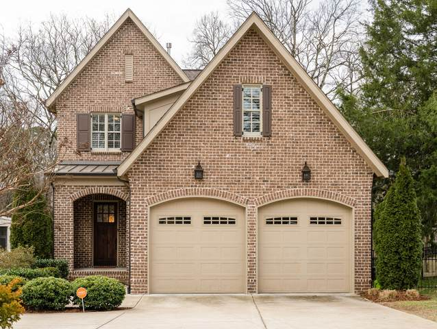 1141 Duncanwood Dr, Nashville, TN 37204 (MLS #RTC2237203) :: The DANIEL Team | Reliant Realty ERA