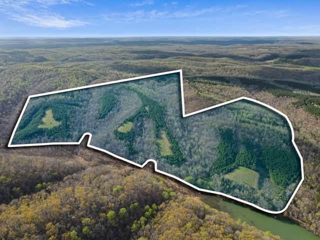 0 Sawdust Rd, Hurricane Mills, TN 37078 (MLS #RTC2237407) :: Village Real Estate