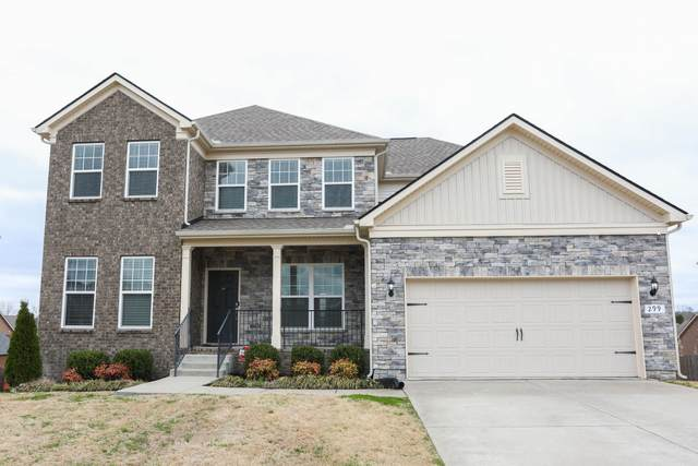 299 Gibson Dr, Lebanon, TN 37087 (MLS #RTC2237451) :: Real Estate Works