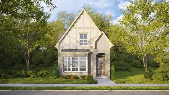 6 Oasis Drive, La Vergne, TN 37086 (MLS #RTC2237510) :: Team Wilson Real Estate Partners
