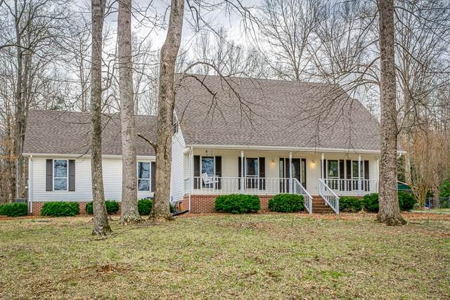778 Old Harrison Ferry Rd, Mc Minnville, TN 37110 (MLS #RTC2237525) :: Village Real Estate