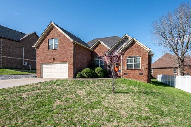 2008 W Mclaughlin St, Smyrna, TN 37167 (MLS #RTC2237538) :: Felts Partners