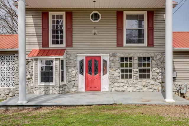 1045 Claylick Rd, White Bluff, TN 37187 (MLS #RTC2237697) :: Kimberly Harris Homes