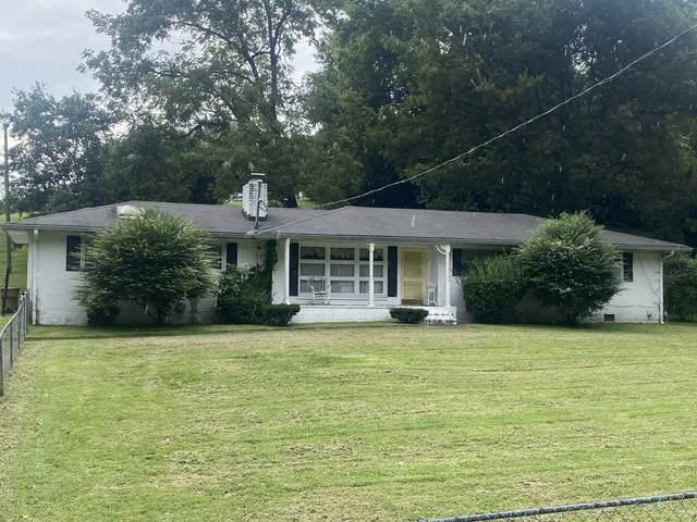 908 Preston Dr, Nashville, TN 37206 (MLS #RTC2237783) :: Exit Realty Music City