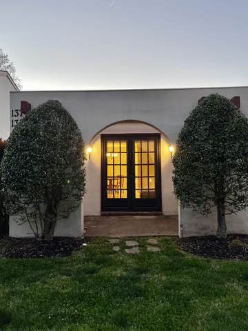 214 Old Hickory Blvd #138, Nashville, TN 37221 (MLS #RTC2237989) :: Candice M. Van Bibber | RE/MAX Fine Homes