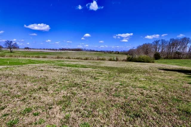 0 Banks Pisgah Rd, Smithville, TN 37166 (MLS #RTC2238010) :: Nashville on the Move