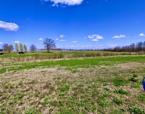 0 Banks Pisgah Rd, Smithville, TN 37166 (MLS #RTC2238012) :: Nashville on the Move