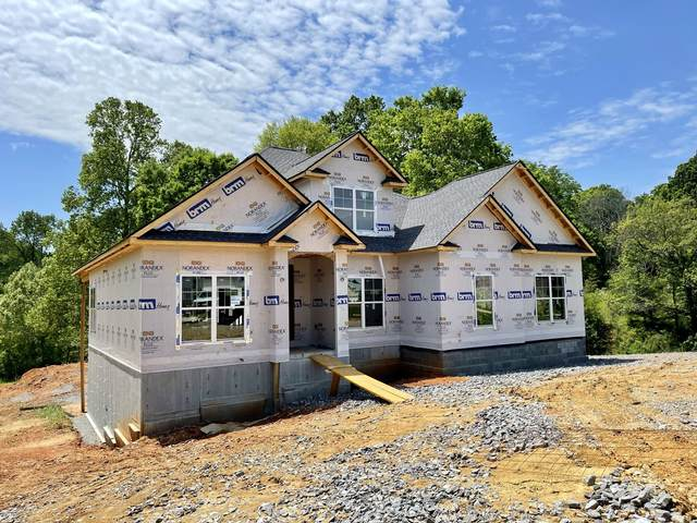 492 Sheas Way, Clarksville, TN 37043 (MLS #RTC2238108) :: RE/MAX Homes and Estates, Lipman Group