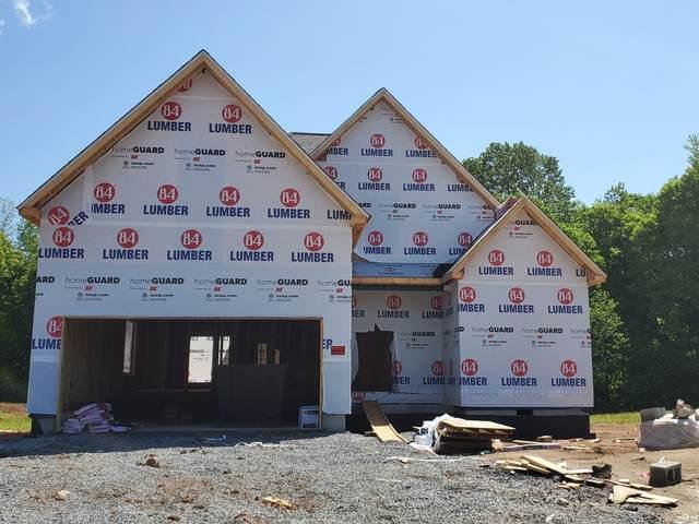 297 Poplar Hill, Clarksville, TN 37043 (MLS #RTC2238151) :: Team George Weeks Real Estate