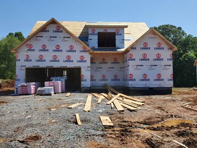 296 Poplar Hill, Clarksville, TN 37043 (MLS #RTC2238156) :: Team George Weeks Real Estate