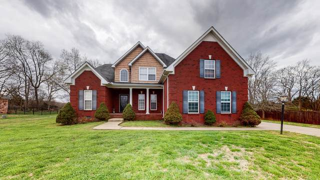 1311 John Hood Dr, Rockvale, TN 37153 (MLS #RTC2238322) :: The DANIEL Team | Reliant Realty ERA