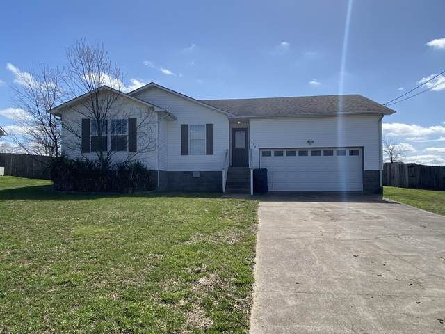 320 Chesire Way, Oak Grove, KY 42262 (MLS #RTC2238417) :: Real Estate Works