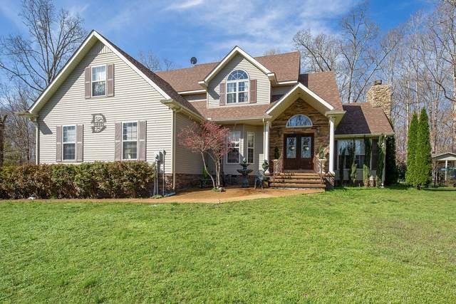 151 Windwood Ln, Hohenwald, TN 38462 (MLS #RTC2238448) :: DeSelms Real Estate