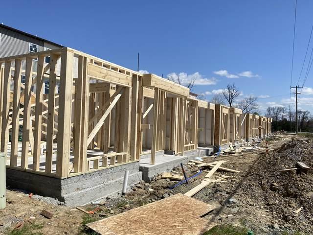 194 Ramsden Avenue #4048, La Vergne, TN 37086 (MLS #RTC2239097) :: RE/MAX Fine Homes