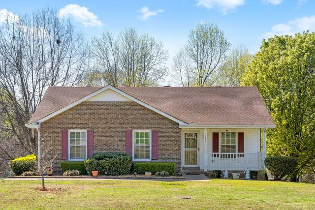 1420 Janet Way Dr, Clarksville, TN 37042 (MLS #RTC2239398) :: Felts Partners