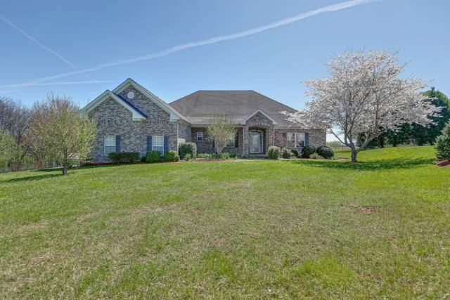2121 Hampshire Pike, Columbia, TN 38401 (MLS #RTC2239408) :: Real Estate Works