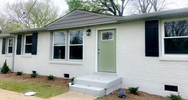 701 Swinging Bridge Rd, Old Hickory, TN 37138 (MLS #RTC2239415) :: Real Estate Works