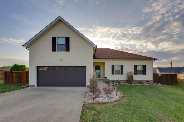 1992 Normandy Dr, Columbia, TN 38401 (MLS #RTC2239617) :: Team Jackson | Bradford Real Estate