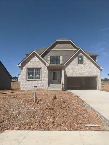 152 Ringgold Estates, Clarksville, TN 37042 (MLS #RTC2239684) :: RE/MAX Fine Homes