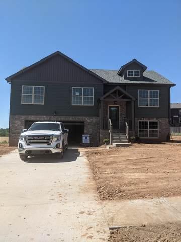 155 Ringgold Estates, Clarksville, TN 37042 (MLS #RTC2239690) :: RE/MAX Fine Homes