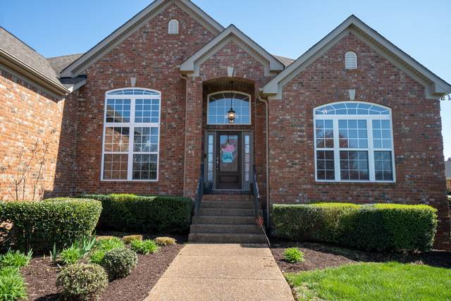 1074 Avery Trace Cir, Hendersonville, TN 37075 (MLS #RTC2239839) :: Village Real Estate