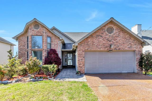 2864 Call Hill Rd, Nashville, TN 37211 (MLS #RTC2239942) :: Michelle Strong