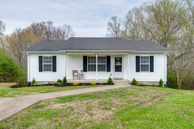 142 N Poole St, Ashland City, TN 37015 (MLS #RTC2240190) :: FYKES Realty Group