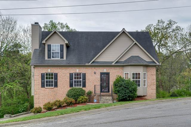 1605 Clingmans Ct, Antioch, TN 37013 (MLS #RTC2240245) :: Team Wilson Real Estate Partners