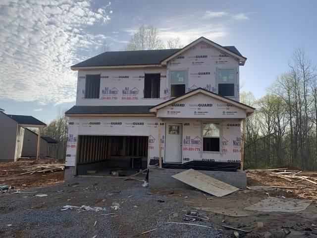18 Woodland Hills, Clarksville, TN 37040 (MLS #RTC2240340) :: Nelle Anderson & Associates