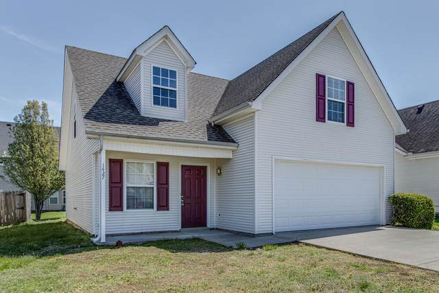 1427 Westview Dr, Murfreesboro, TN 37128 (MLS #RTC2240419) :: The DANIEL Team   Reliant Realty ERA