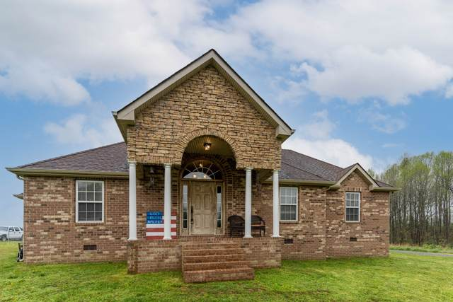 331 Caydras Way, Lafayette, TN 37083 (MLS #RTC2240499) :: FYKES Realty Group