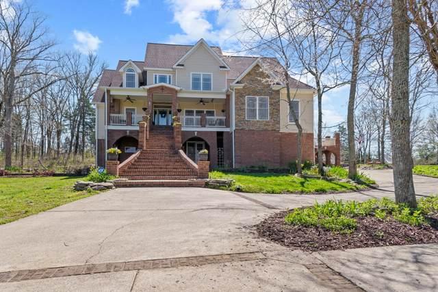 12741 Manchester Pike, Christiana, TN 37037 (MLS #RTC2240511) :: John Jones Real Estate LLC