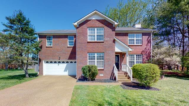 109 Green Tree Ct, Columbia, TN 38401 (MLS #RTC2240624) :: Movement Property Group