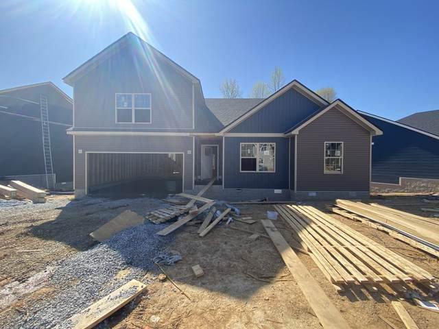 38 Woodland Hills, Clarksville, TN 37043 (MLS #RTC2240712) :: Nelle Anderson & Associates