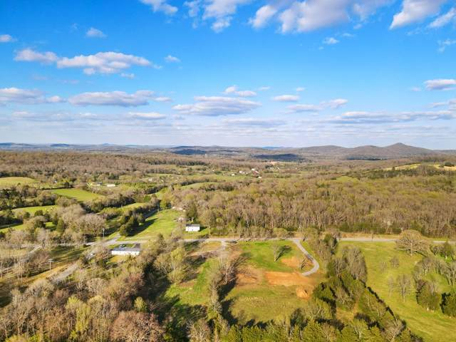 4384 Cainsville Rd, Lebanon, TN 37090 (MLS #RTC2240945) :: Michelle Strong