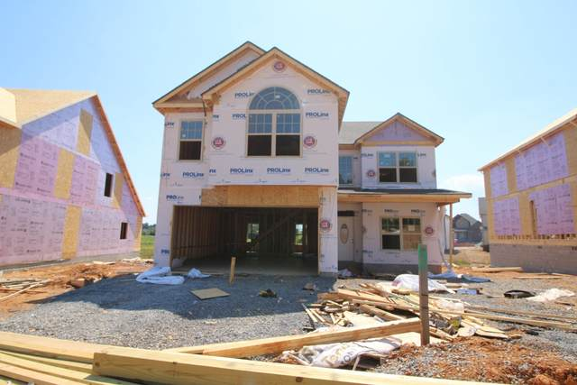 152 Charleston Oaks Reserves, Clarksville, TN 37042 (MLS #RTC2241101) :: Village Real Estate