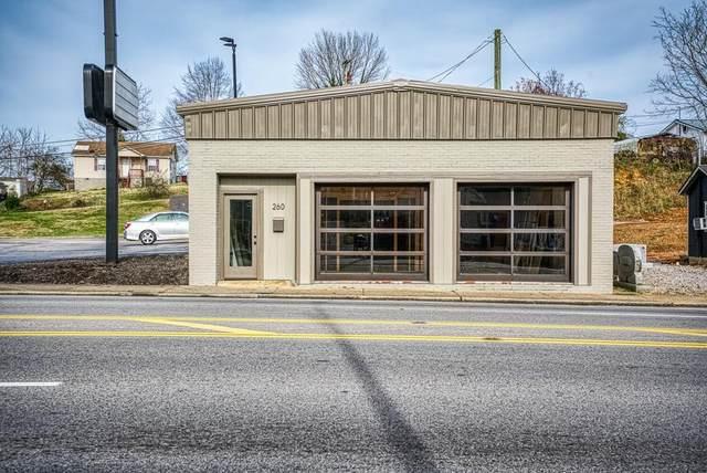 260 W Bockman Way, Sparta, TN 38583 (MLS #RTC2241102) :: Nashville on the Move