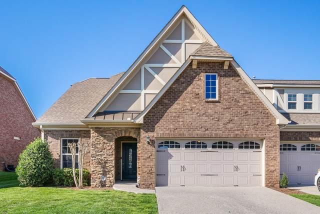 1043 Prestwick Ln, Gallatin, TN 37066 (MLS #RTC2241184) :: Candice M. Van Bibber   RE/MAX Fine Homes