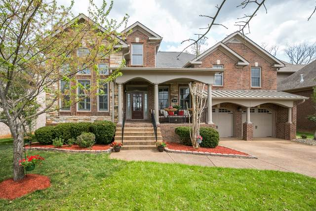 1040 Brittain Downs Dr, Nolensville, TN 37135 (MLS #RTC2241208) :: Hannah Price Team