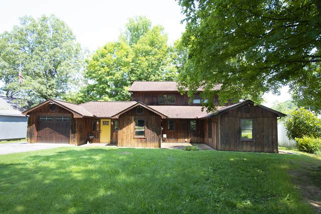 202 Fredonia Rd, Manchester, TN 37355 (MLS #RTC2241313) :: Nashville on the Move
