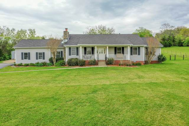 2702 Thompson Station Rd E, Thompsons Station, TN 37179 (MLS #RTC2241339) :: Nashville Home Guru