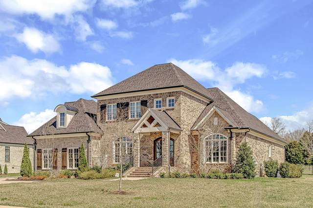 1804 Camborne Pl, Brentwood, TN 37027 (MLS #RTC2241386) :: The Miles Team | Compass Tennesee, LLC